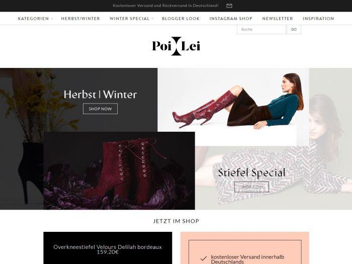 Poilei.com